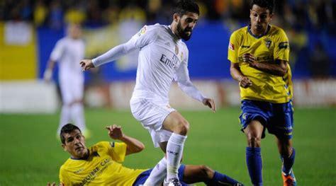 Watch Real Madrid vs Cadiz CF Live Stream Match - News Notch