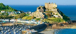 Indulge yourselves in the beauty of Jersey island