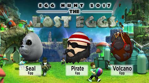 yeni event kayip yumurtalar roblox egg hunt roblox