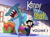 Amazon.com: Watch Kenny The Shark Season 1 | Prime Video