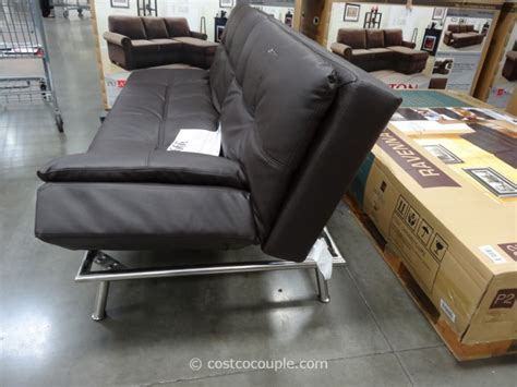 euro lounger sofa bed costco lifestyle solutions ravenna euro lounger