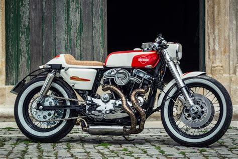 Harley Davidsons by Redonda Motors Harley Davidson Ironhead