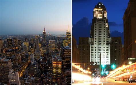 Buffalo Ny by Why You Travel To Buffalo Instead Of New York City