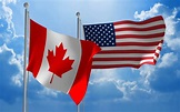 Border Dispute Between Canada and United States :: The ...