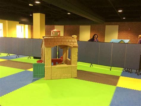 preschool safety ideas screenflex portable dividers 148 | Johnson Ferry Baptist Church
