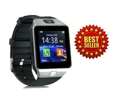 jual jam tangan unik layar sentuh smartwatch smart