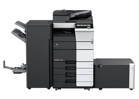 Konica minolta bizhub 20 windows drivers were collected from official vendor's websites and trusted sources. Konica Minolta bizhub C558 Color Multifunction Printer, Upto 55 ppm, specification and features