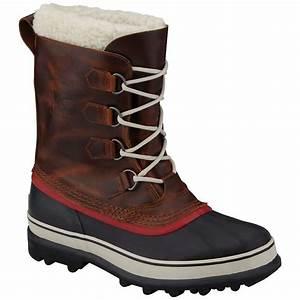 Sorel Men's Caribou Wool Boot - at Moosejaw.com