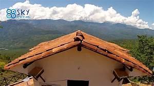 Sky Zoom  Barichara - Santander Desde Un Drone