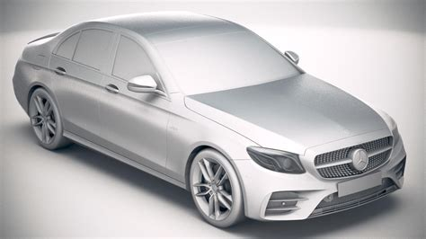 The cool thing about the amg e53 is that it almost looks like a. Mercedes-Benz E53 AMG Sedan 2019