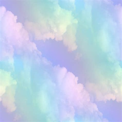 pastel clouds Pastel background Tumblr backgrounds