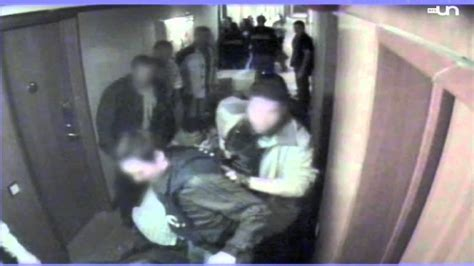 video inedite de larrestation dhannibal kadhafi