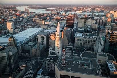Philadelphia Closes Coronavirus Pennlive Skyline Julia Caused