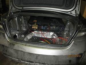 2012 Chrysler 200 Fuse Box