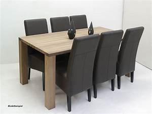 Tisch Für 8 Personen : esstisch tisch esszimmertisch nussbaum massiv platz f r 8 personen 4182 tische esstische ~ Bigdaddyawards.com Haus und Dekorationen