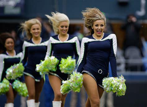 cheerleaders  super bowl xlix kicd fm news
