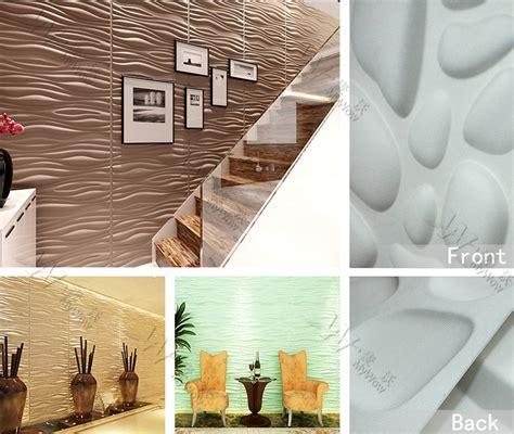 panneau mural 3d pas cher wp 23 vente 201 l 233 gant moderne 201 cologique bambou fiber de d 233 coration d int 233 rieur pas cher