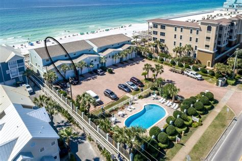Destin Vacation Rental Townhouse, Destin, Florida, Private ...