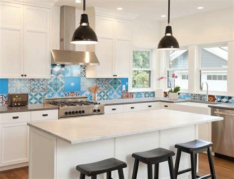 carreaux de ciment cr馘ence cuisine beautiful carrelage cuisine ancien pictures home ideas 2018 whataboutmomblog com