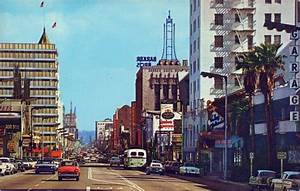 Neat Stuff Blog: Vintage Hollywood California  Hollywood