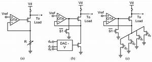 A  Basic Current Generator   B  Current Generator With