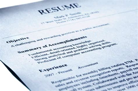 10 most overused terms on resumes