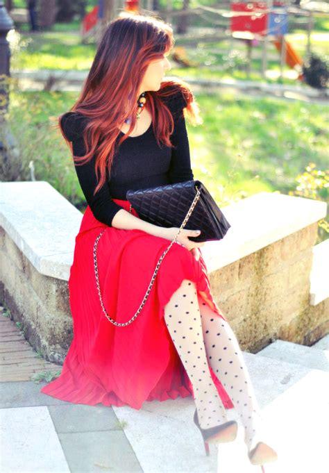 fabulous dressed blogger woman sabrina  itali