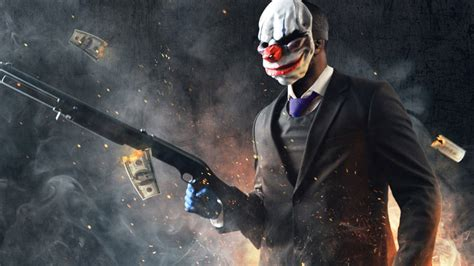 We Re Gonna Need A Bigger Boat Payday 2 by Payday 2 Event Kicks With Free Weekend On