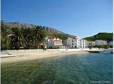 Podstrana Croatia, Travel guide