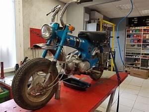 Magasin Moto Toulon : remise et route honda dax st 70 atelier de r paration et restauration de motos toulon l ~ Medecine-chirurgie-esthetiques.com Avis de Voitures