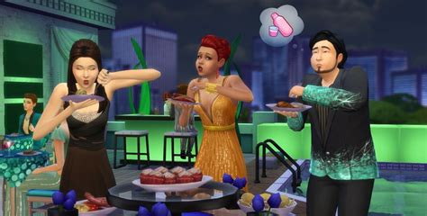 Two New The Sims 4 Dlc Packs Hit Xbox One Thexboxhub