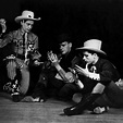 Billy The Kid (ballet) (1938)   Works   Aaron Copland