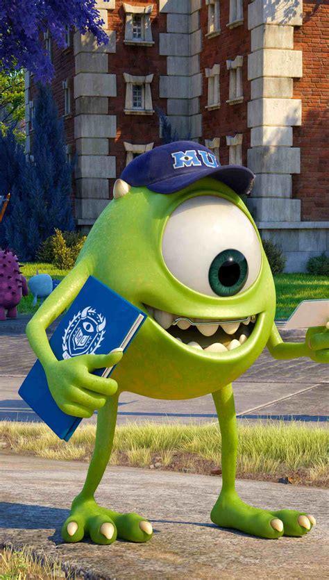 mike wazowsk monster university  htc