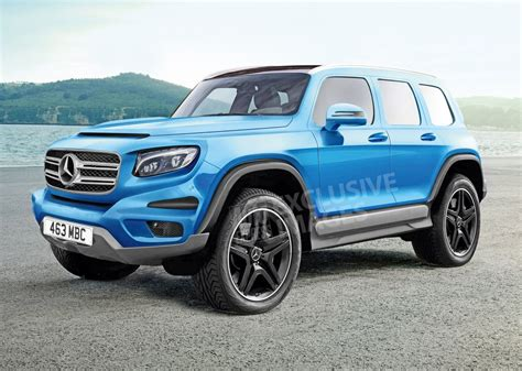2019 Mercedes Glb  Hd Wallpapers  Car Release Preview