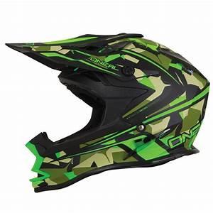 Motocross Helm Oneal : o neal 7 series camo mx helm 2016 fc moto ~ Kayakingforconservation.com Haus und Dekorationen