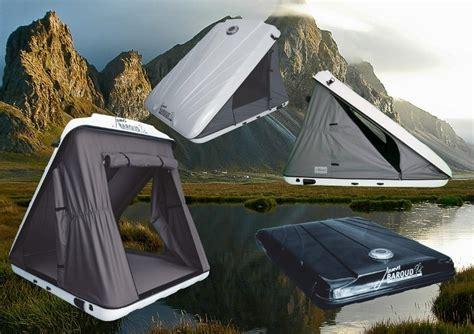 achetez baroud tente de toit baroud discovery evolution au meilleur prix chez