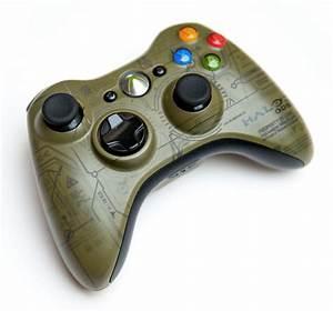 File:Halo 3 ODST Xbox 360 controller.jpg - Wikipedia