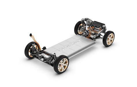 nissan box van volkswagen considers second dedicated electric car platform