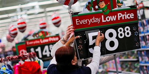 Whole Foods adopts Walmart's 'low prices' tagline