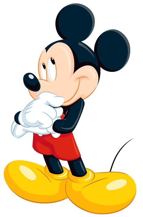 mickey mouse l mickey mouse png images free