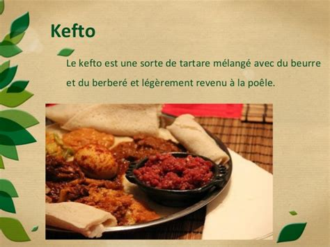 cuisine ethiopienne la cuisine ethiopienne