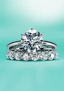Tiffany Ring Verlobung : the tiffany setting engagement ring in platinum tiffany ringe verlobungsring ~ Orissabook.com Haus und Dekorationen