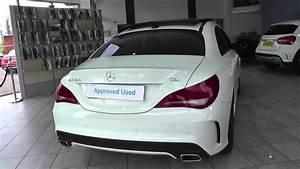 Mercedes Classe Cla Amg : mercedes benz cla class cla 200 cdi amg sport 4dr tip auto u38963 youtube ~ Medecine-chirurgie-esthetiques.com Avis de Voitures