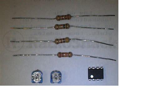 Transmitter Steps