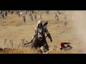 Assassin's Creed III: E3 Cinematic Trailer   Ubisoft [NA ...