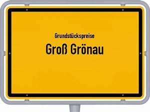 Grundstückswert Berechnen : grundst ckspreise gro gr nau 2018 kostenlos ~ Themetempest.com Abrechnung