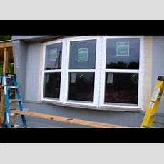 Mobile Home Window Replacement  Youtube