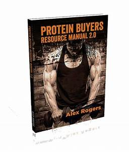 Protein Buyers Resource Manual Free Downloadable Book