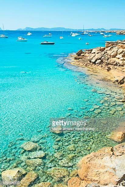 Insel Formentera Stock Fotos Und Bilder Getty Images