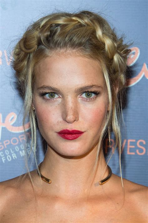 10 easy breezy summer hairstyles